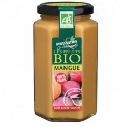 BIO džem mangový 100% ovocný