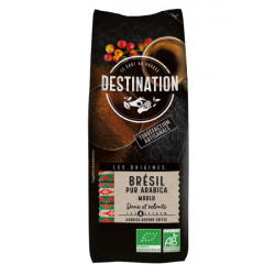 Destination BIO káva Brazil...