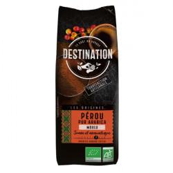 BIO káva Peru 100% arabica...