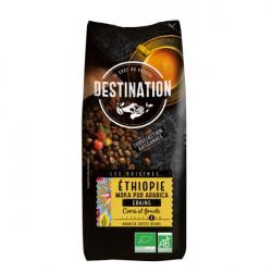 Destination BIO káva moka...