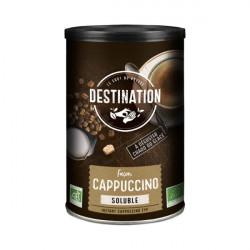 BIO instantná káva Cappuccino