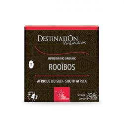 BIO čaj Rooibos bez teínu