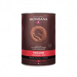 Horúca čokoláda Monbana mliečna