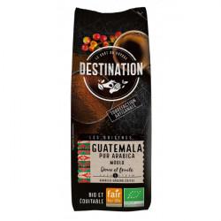 BIO káva Guatemala 100% arabica