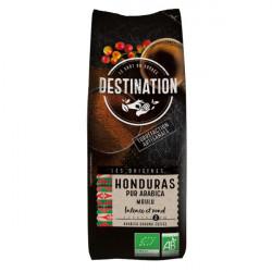 Bio káva Honduras 100% arabica