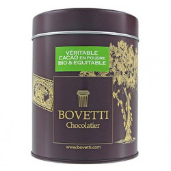 Bovetti BIO fair trade...