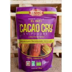 SALDAC BIO fair trade kakao...