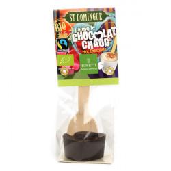 Bovetti Horúca čokoláda...