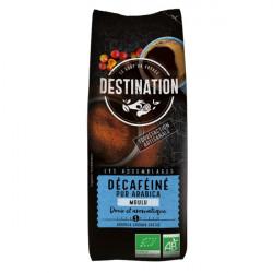 Destination BIO káva bez...