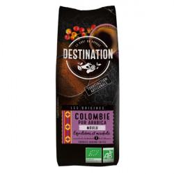 Destination BIO káva...