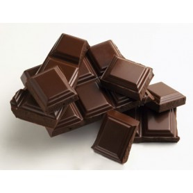 Čo obsahuje kvalitná čokoláda
